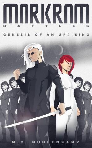 Markram_Genesis_cover